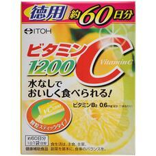 ITOH Витамин С № 60