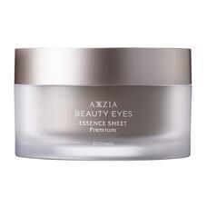 AXXZIA Beauty Eyes Essence Sheet Premium Омолаживающие патчи для нижнего и верхнего века 60 шт