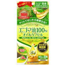Minami Egoma Oil 100% кунжутное масло № 90
