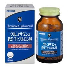 ORIHIRO Глюкозамин и низкомолекулярная гиалуроновая кислота № 432