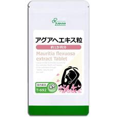 Lipusa Mauritia Flexuosa Extract Натуральный комплекс для женщин при гормональном дисбалансе № 60