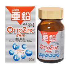 Otto Zinc Plus Цинк и 6 минералов в хелатной форме № 90