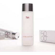 Spa Treatment Abso Clear lotion Освежающий лосьон для удержания влаги с щелочной электролитическо-ионизированной водой 100 мл