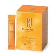 Shiseido Royal Jelly Комплекс для женского здоровья и красоты № 30