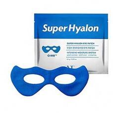 VT cosmetic HYALON Гидрогелевые патчи под глаза VT SUPER HYALON EYE PATCH 8,1гр
