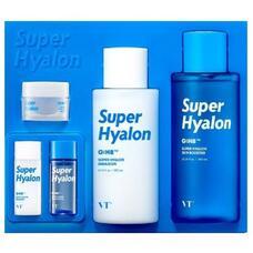 VT cosmetic HYALON Набор для лица с гиалуроновой кислотой VT SUPER HYALON SKIN CARE SET 5шт