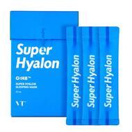 VT cosmetic HYALON Маска ночная для лица (набор 20шт) VT SUPER HYALON SLEEPING MASK 4мл*20