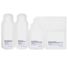 PYUNKANG YUL Pyunkang Yul Набор пробников для лица Sample Pouch 1 (Essence toner, moisture serum, Balancing gel, Nutrition cream) 1*4