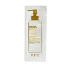 PURITO Масло гидрофильное PURITO From Green Cleansing Oil (sample) 1мл