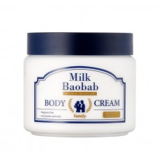 MILK BAOBAB Family Крем для тела MilkBaobab Family Body Cream 500гр