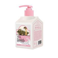 MILK BAOBAB PWM Лосьон для тела MilkBaobab Perfume Body Lotion White Musk 250мл