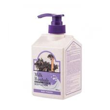 MILK BAOBAB PBP Лосьон для тела MilkBaobab Perfume Body Lotion Baby Powder 250 мл