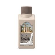 MILK BAOBAB TWS Гель для душа MilkBaobab Body Wash White Soap Travel Edition 70мл