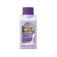 MILK BAOBAB TBP Гель для душа MilkBaobab Body Wash Baby Powder Travel Edition 70мл