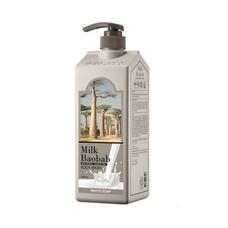 MILK BAOBAB PWS Гель для душа MilkBaobab Perfume Body Wash White Soap 500мл