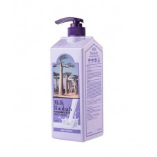 MILK BAOBAB PBP Гель для душа MilkBaobab Perfume Body Wash Baby Powder 500 мл