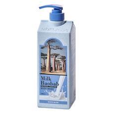 MILK BAOBAB OWM Гель для душа MilkBaobab Original Body Wash White Musk 1000мл