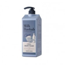 MILK BAOBAB CWM Гель для душа MilkBaobab Cera Body Wash White Musk 1200ml