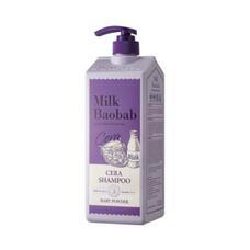 MILK BAOBAB CBP Гель для душа MilkBaobab Cera Body Wash Baby Powder 1200ml