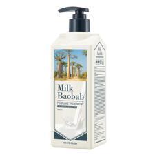 MILK BAOBAB PWM Бальзам для волос MilkBaobab Perfume Treatment White Musk 500мл