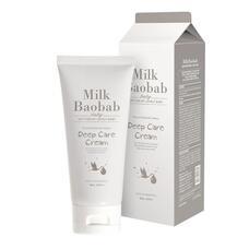 MILK BAOBAB Baby&Kids Крем для лица и тела MilkBaobab Baby Deep Care Cream 160гр
