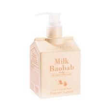 MILK BAOBAB Baby&Kids Детский лосьон для тела MilkBaobab Baby Powder Lotion 250 мл
