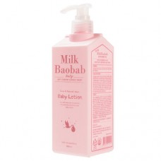 MILK BAOBAB Baby&Kids Детский лосьон для тела MilkBaobab Baby Lotion 500мл