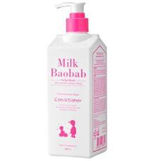 MILK BAOBAB Baby&Kids Детский бальзам для волос MilkBaobab Baby&Kids Conditioner 500мл