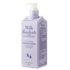 MILK BAOBAB Baby&Kids Детский гель для душа MilkBaobab Baby Wash (All in one) 500мл