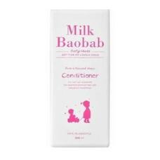 MILK BAOBAB Baby&Kids Детский бальзам для волос MilkBaobab Baby&Kids Conditioner Pouch 10ml