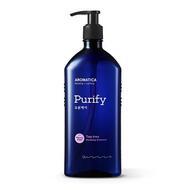 AROMATICA Шампунь Tea Tree Purifying Shampoo 400ML