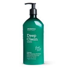 AROMATICA Шампунь Cypress Deep Cleansing Shampoo 400ML