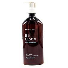 AROMATICA Кондиционер для волос B5+Biotin Fortifying Conditioner 400ML