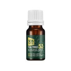 AROMATICA Сыворотка Tea Tree 53 Blemish Spot 10ML