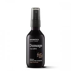 AROMATICA Сыворотка Quinoa Protein Hair Ampoule 100ML