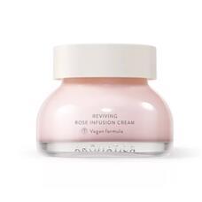 AROMATICA Крем с экстрактом дамасской розы Reviving Rose Infusion Cream 50ML