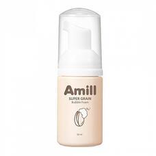 AMILL Пенка для умывания AMILL SUPER GRAIN BUBBLE FOAM (DELUXE SAMPLE) 20мл