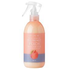 WELCOS Around Me Пилинг-мист для тела Around me Natural Perfume Vita Peeling Mist Peach 300мл