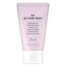 WELCOS Around Me Мыло для рук Around Me Oh My Hand Wash Clean Floral