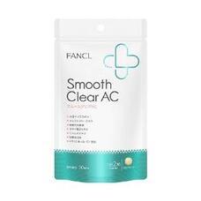 Fancl Smooth Clear AC от угревой сыпи № 60