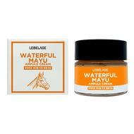 Ампульный крем увлажняющий с лошадиным маслом LEBELAGE Waterful Mayu Ampule Cream, 70 мл