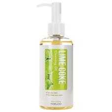Гидрофильное масло с экстрактом лайма KOELCIA Lime Coke Cleansing Oil, 200 мл