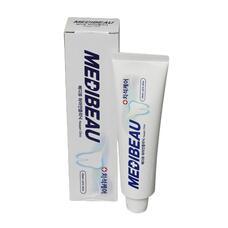 Отбеливающая зубная паста MEDIBEAU White Clinic Toothpaste, 120г