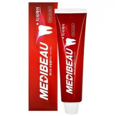 Зубная паста для комплексного ухода за полостью рта MEDIBEAU Total Clinic Toothpaste, 120г