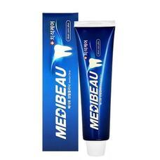 Зубная паста для защиты от кариеса MEDIBEAU Dental Clinic Toothpaste, 120г