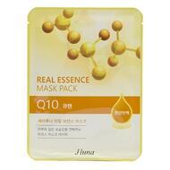 Тканевая маска с коэнзимом Q10 JLuna Real Essence Mask Pack Q10, 25 мл