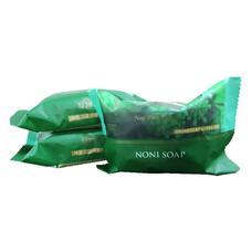 Отшелушивающее мыло с экстрактом фрукта нони YEOJUNG Noni Peeling Soap, 120г