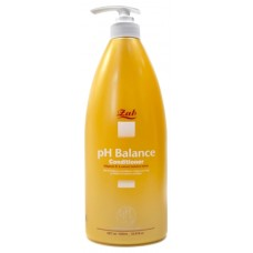 Кондиционер для волос, восстанавливающий PH-баланс Zab PH Balance Conditioner, 1000 мл