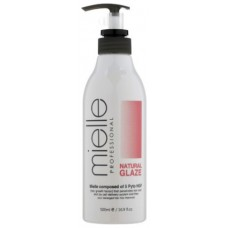 Средство для глазирования волос Mielle Professional Natural Fix Glaze, 500 мл