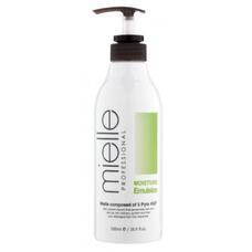 Эмульсия увлажняющая для волос Mielle Professional Moisture Hair Emulsion, 500 мл